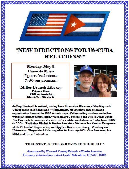 Cuba event 5_5_14
